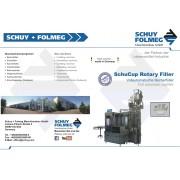 SchuCup Rotary Filler Aussenseite