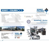 SchuPack - Series Aussenseite